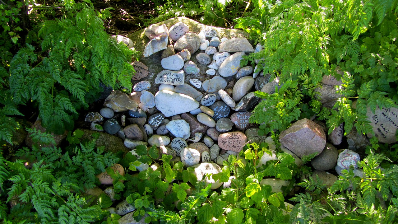 Geochaching im Bergischen – Linksammlung